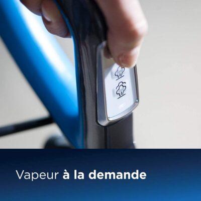 Aspirateur et Nettoyeur à Vapeur 2en1 1600W BISSELL VAC&STEAM 1977N, imychic