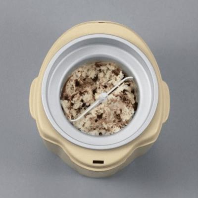 Sorbetière, Machine à glace 1L SEVERIN EZ7402, imychic