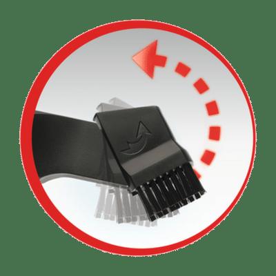 Aspirateur Sans sac 750W Compact Power Cyclonic Moulinex MO3718PA, imychic