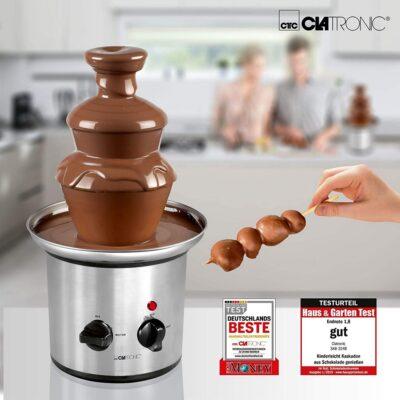 Fontaine à Chocolat Clatronic SKB 3248, imychic