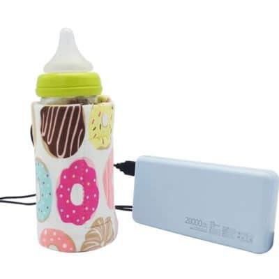 Chauffe Biberon Portable 5W USB, imychic