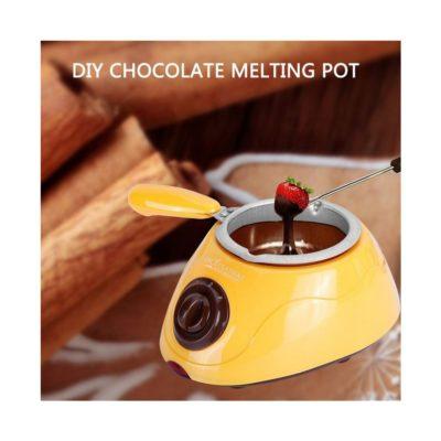 Machine De Fusion De Chocolat Électrique 25W, imychic